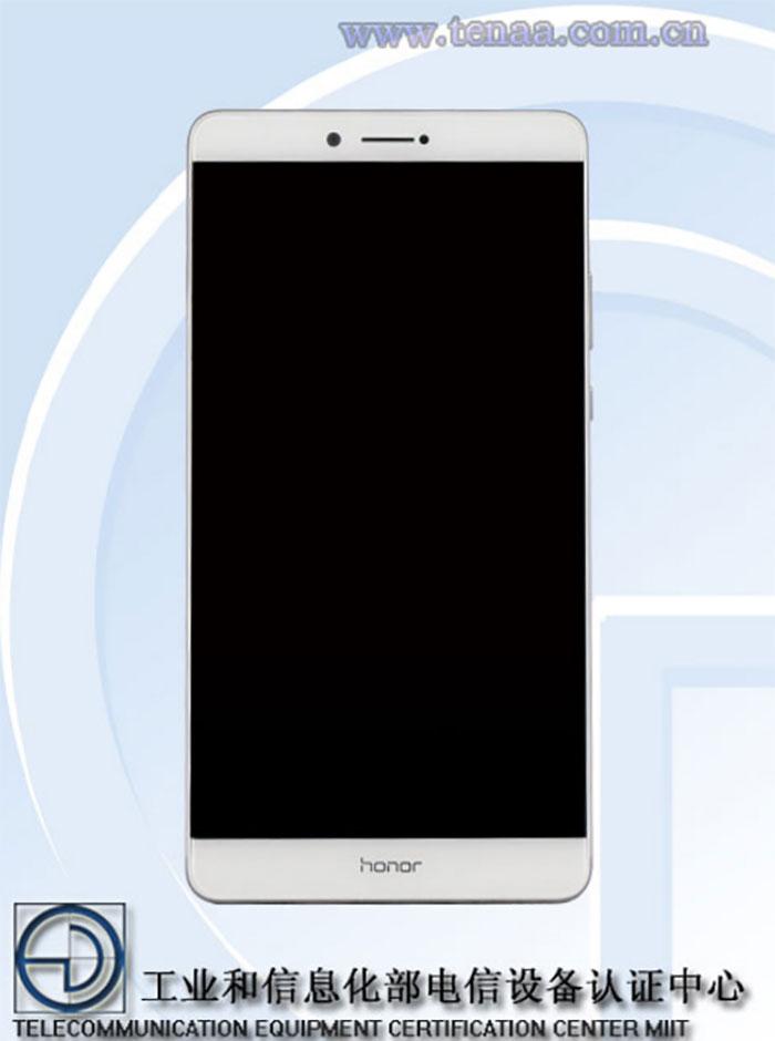 Honor V8 Max : image 4