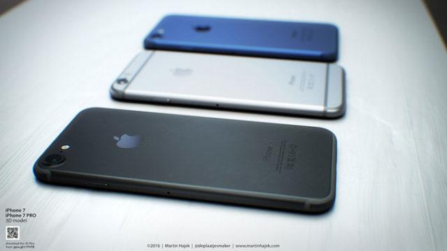iPhone 7 Black : image 2
