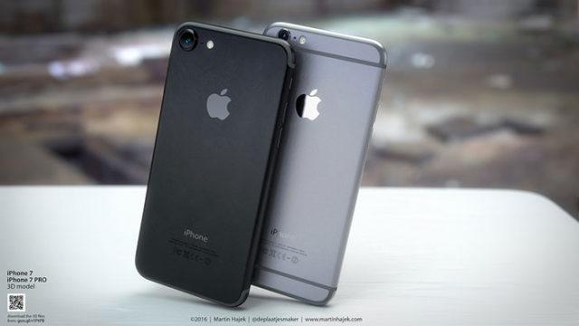 iPhone 7 Black : image 11