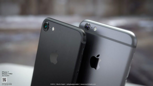 iPhone 7 Black : image 12