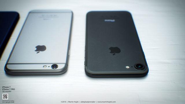 iPhone 7 Black : image 4