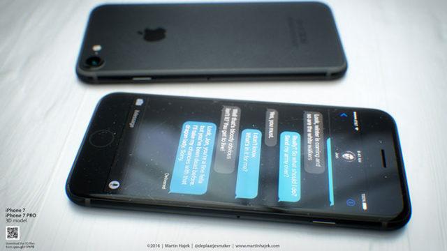 iPhone 7 Black : image 5