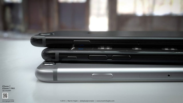 iPhone 7 Black : image 8