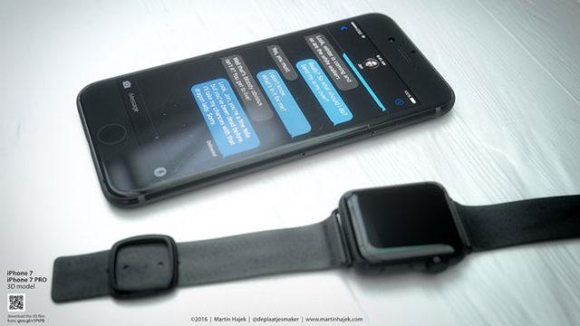 iPhone 7 Black : image 9