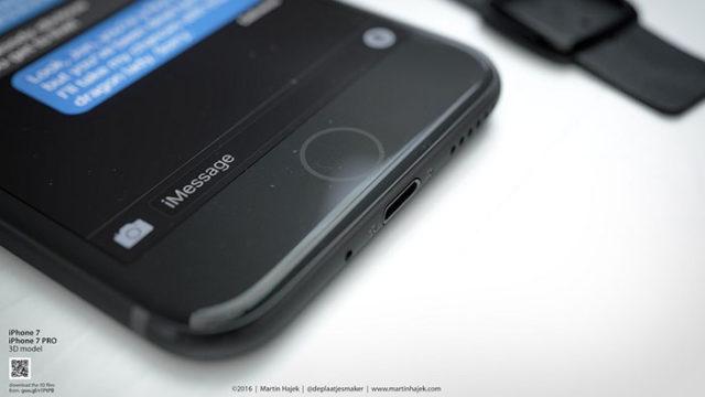 iPhone 7 Black : image 10