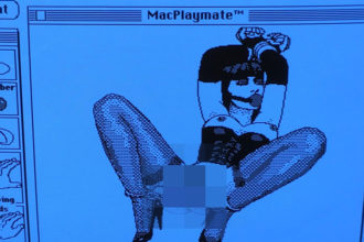 Mac Playmate : image 1