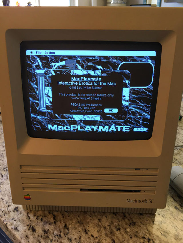 Mac Playmate : image 4