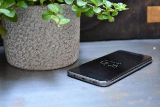 Menu secret Galaxy S7