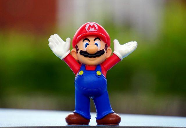 Mini NES DIY