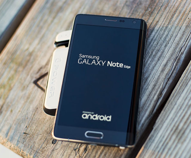 Galaxy Note 7 6 pouces
