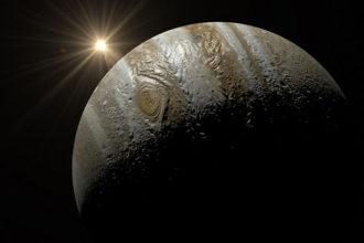 Orbite Jupiter