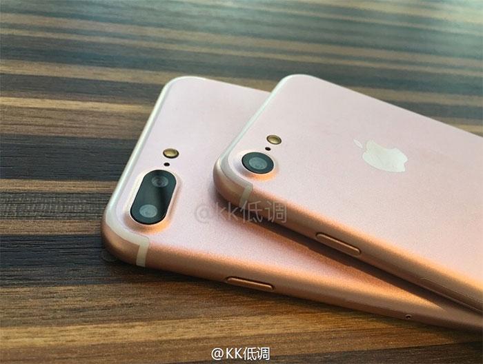 Photo iPhone 7 : image 6