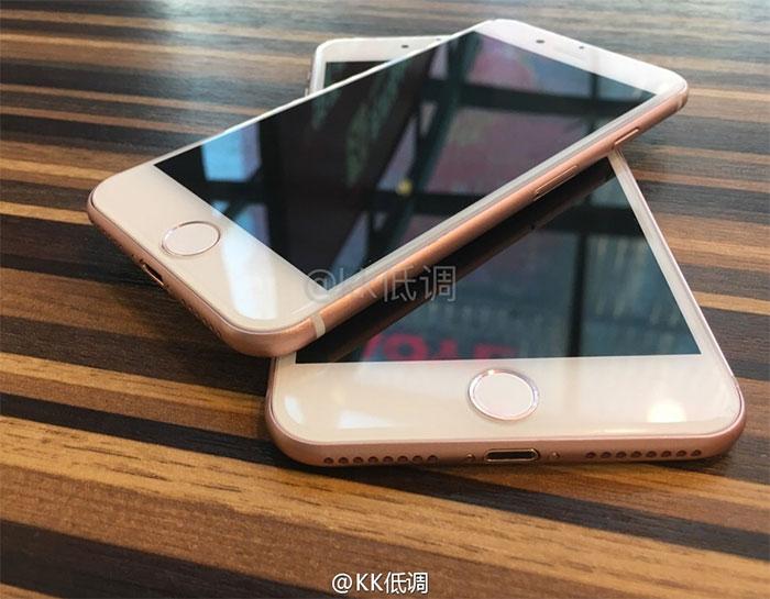 Photo iPhone 7 : image 8