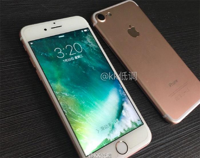 Photo iPhone 7 : image 2