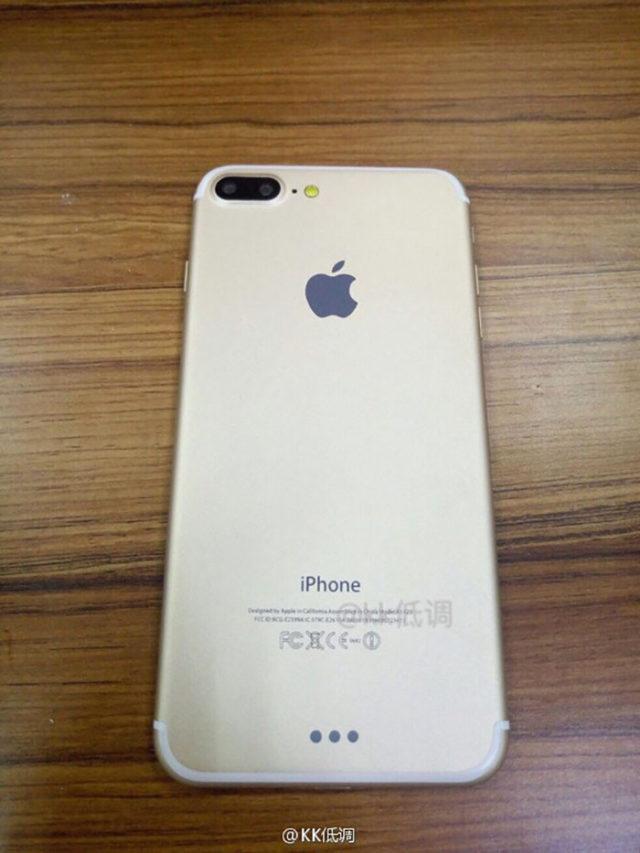Photo iPhone 7 : 3
