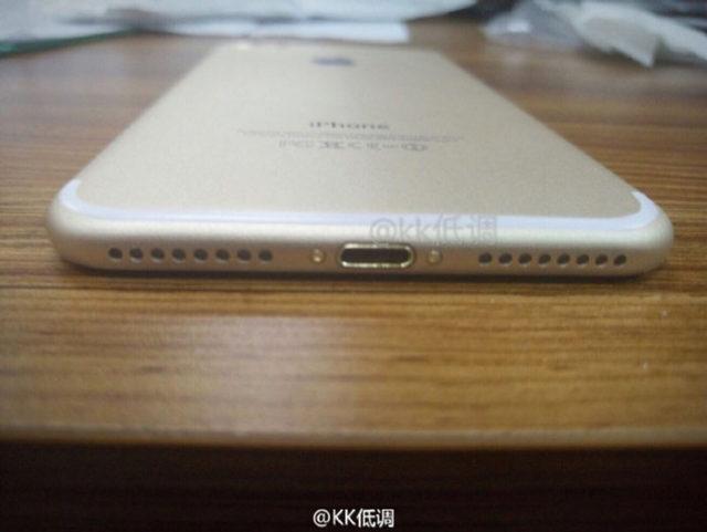 Photo iPhone 7 : 4