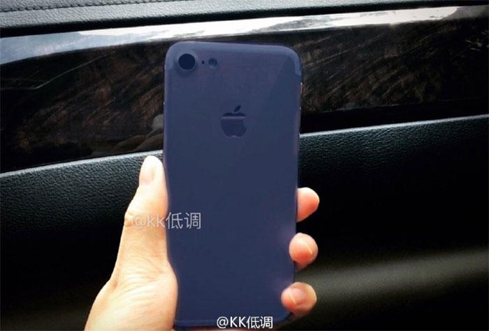 Photo iPhone 7 : image 5