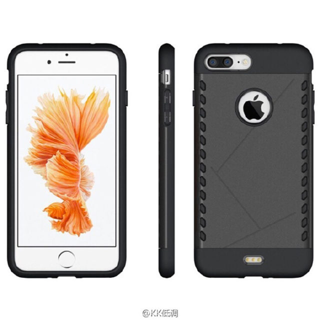 Photo iPhone 7 : 6
