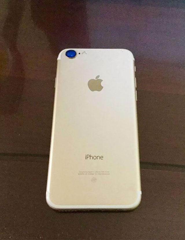 Photo iPhone 7 Full
