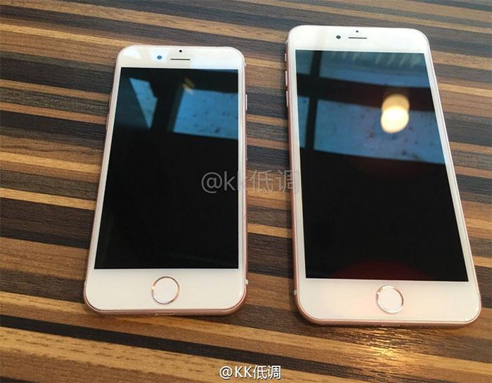 Photo iPhone 7 : image 3