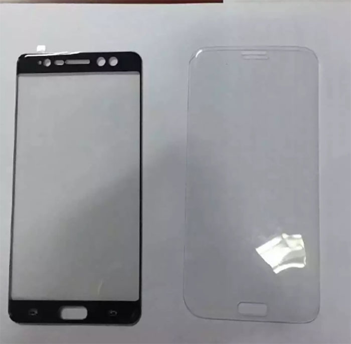 Photo Galaxy Note 7 6