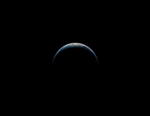 Découverte d'une planète naine au-delà de Neptune