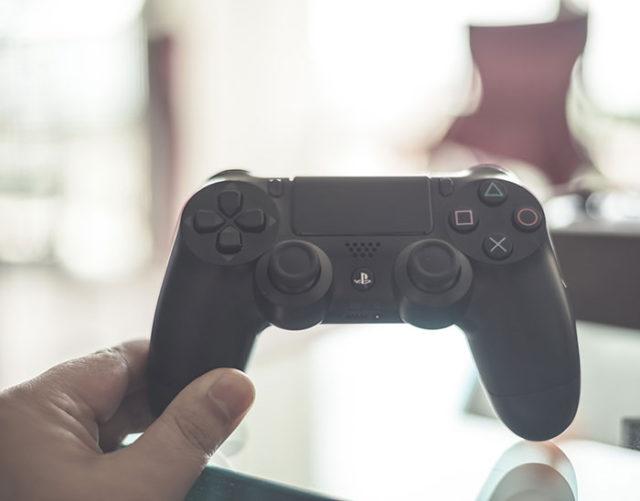 Blocage prénom PlayStation