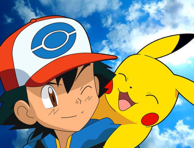 Pokemon Go Batterie