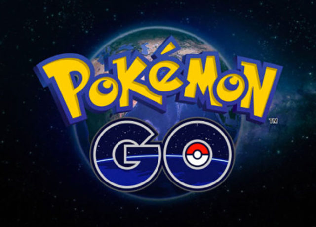 Pokémon Go NASA