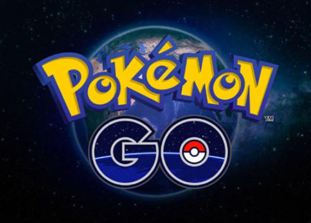 Pokémon Go NASA