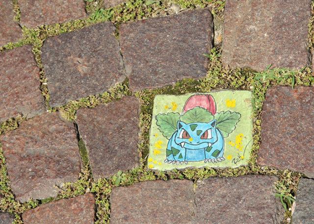 Pokémon UK