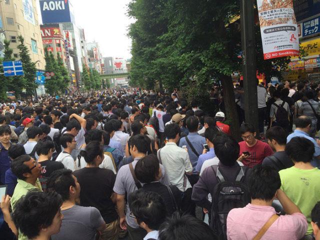 Festival Porno VR Tokyo : photo 3