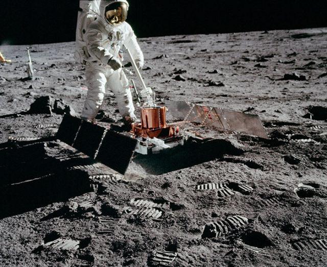 Programme guidage Apollo 11