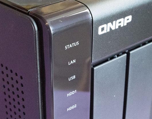 Qnap TS-251+ : image 2