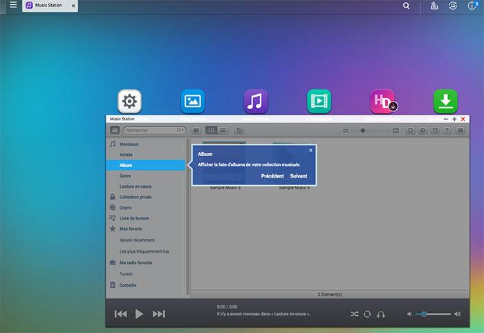Qnap Software : image 3