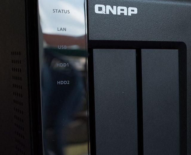 Qnap TS-251+ : image 4