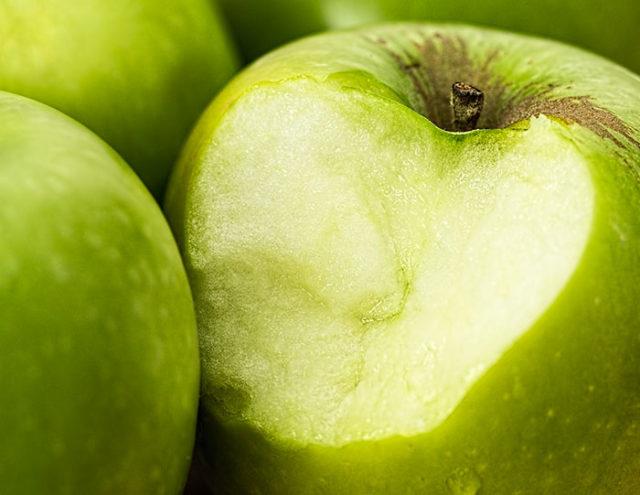 Ransomware Apple