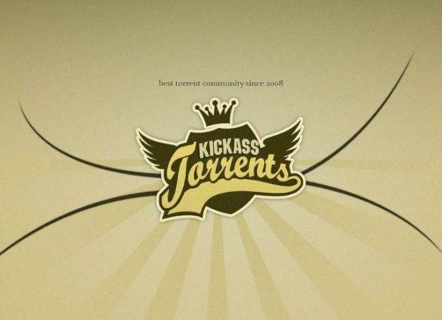 Retour KickAss Torrents