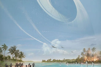 Rogue One : image 1