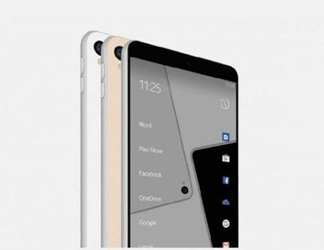 Smartphone Nokia : image 1