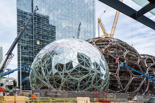 Sphères Amazon : image 4