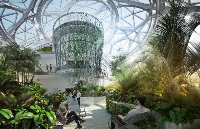 Sphères Amazon : image 6