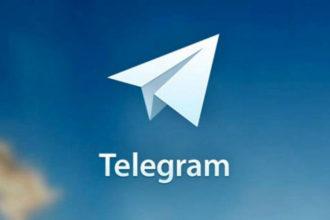 Faille Telegram OS X