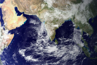 Trou Ozone