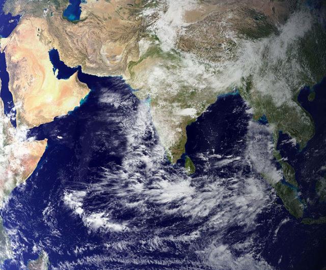 Le trou de la couche d 39 ozone est en train de se refermer - Trou de la couche d ozone ...