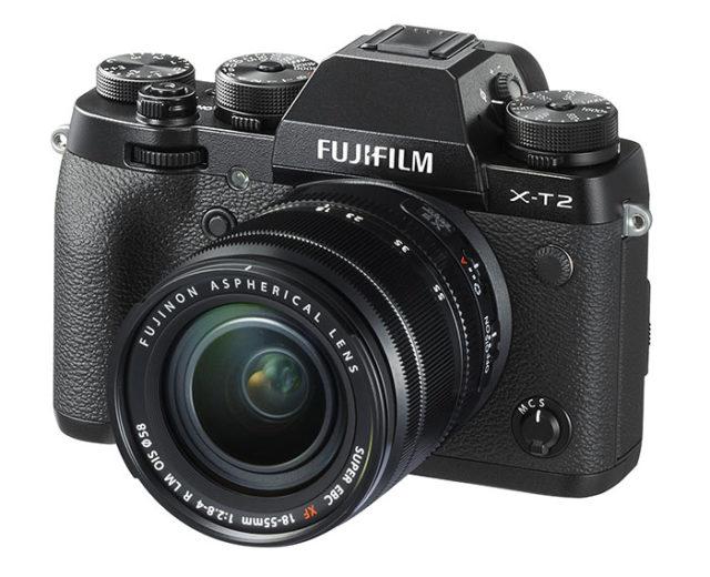 Fujifilm X-T2 : photo 2