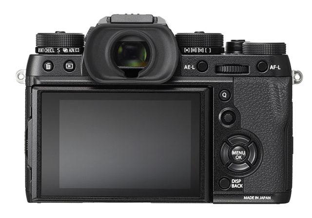 Fujifilm X-T2 : photo 4