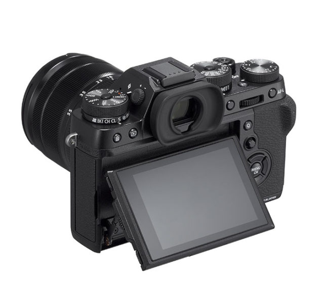 Fujifilm X-T2 : photo 5