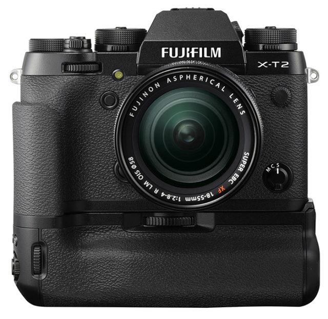 Fujifilm X-T2 : photo 6