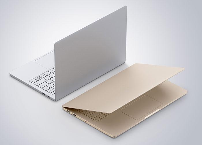 🔥 Le Xiaomi Mi Notebook Air Intel Core i5 à partir de 756 €, dispo en deux modèles